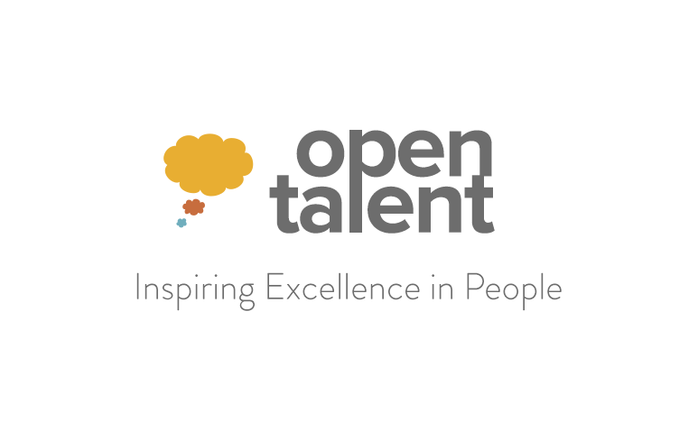Open Talent logo for staff