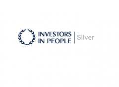 Saha accredited – Investor in People Silver Standard