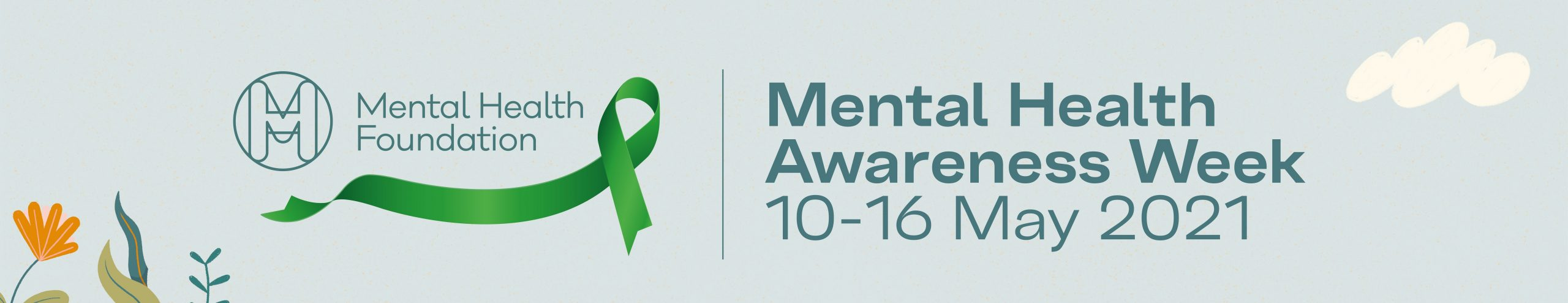 Mental Health Awareness Week 10-16th May